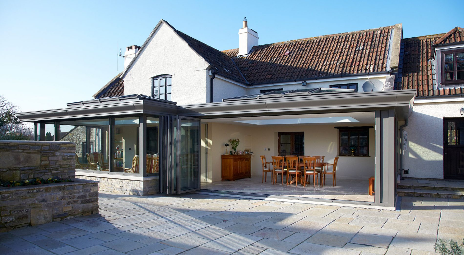 Orangery Extension Image - 3