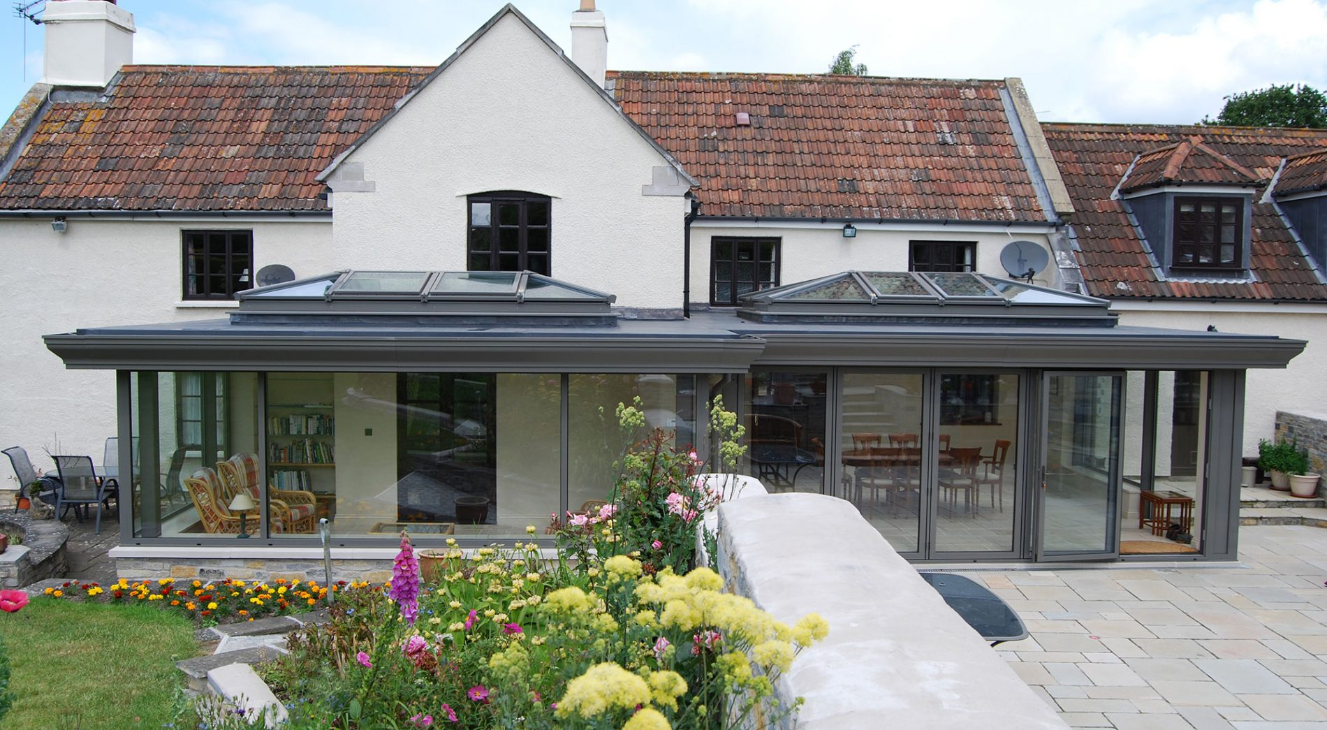 Orangery Extension Image - 1