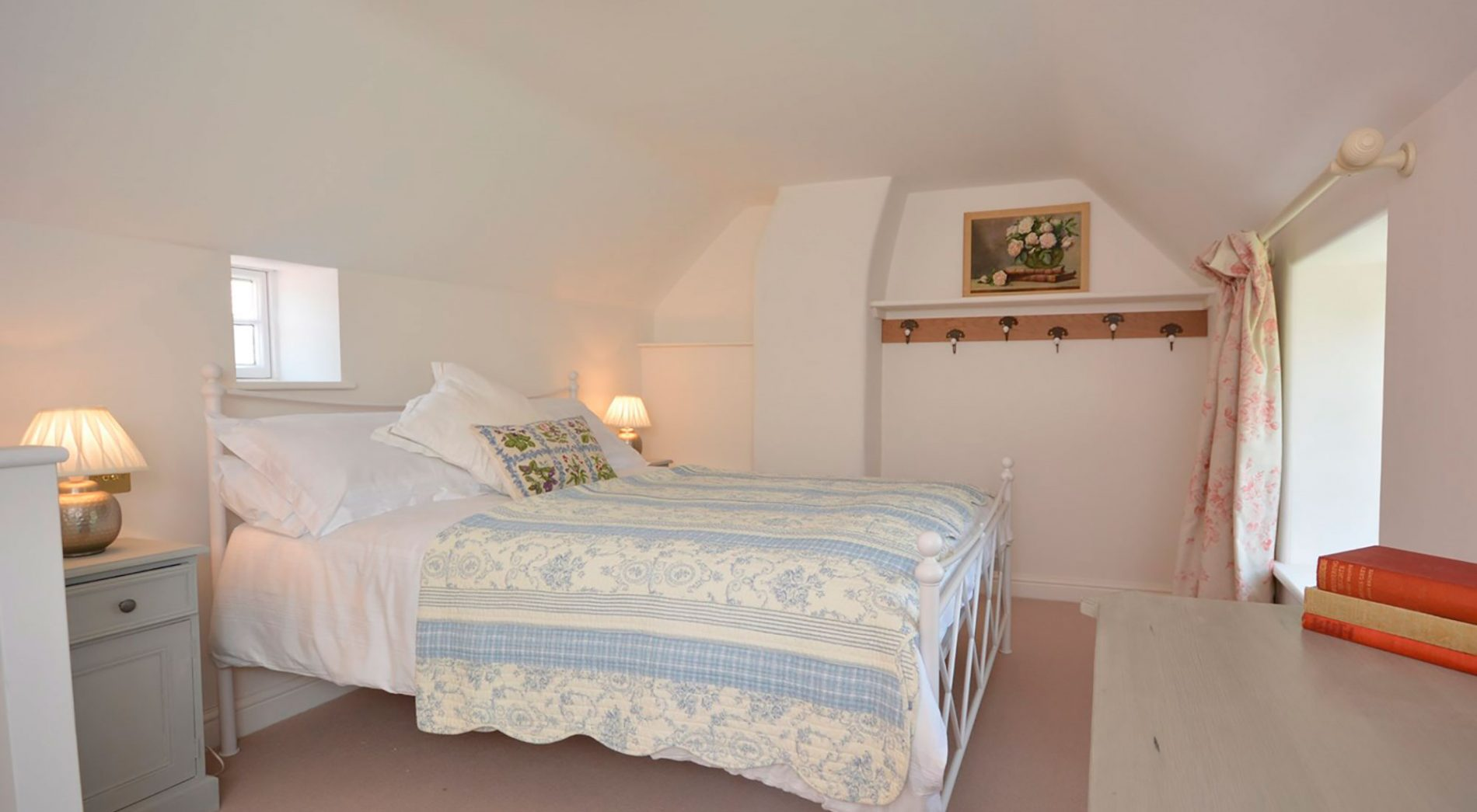 Upper Southwick Cottage Image - 13