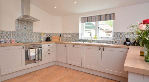 Upper Southwick Cottage Image - 8