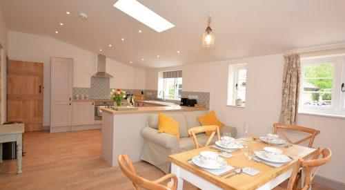 Upper Southwick Cottage Image - 5