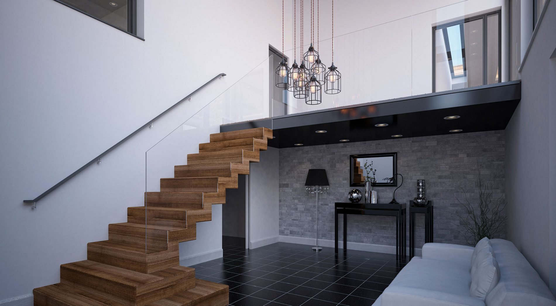 Residential development Image - 3