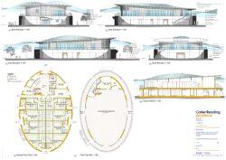 Pavilion Design